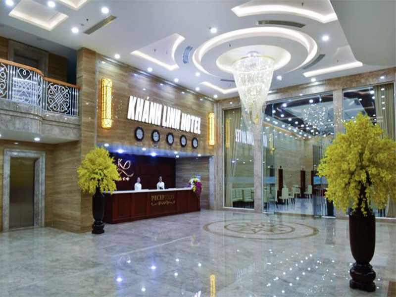 """Top 5 khách sạn Pleiku """"trên cả tuyệt vời"""" bạn nhất định phải đến"""
