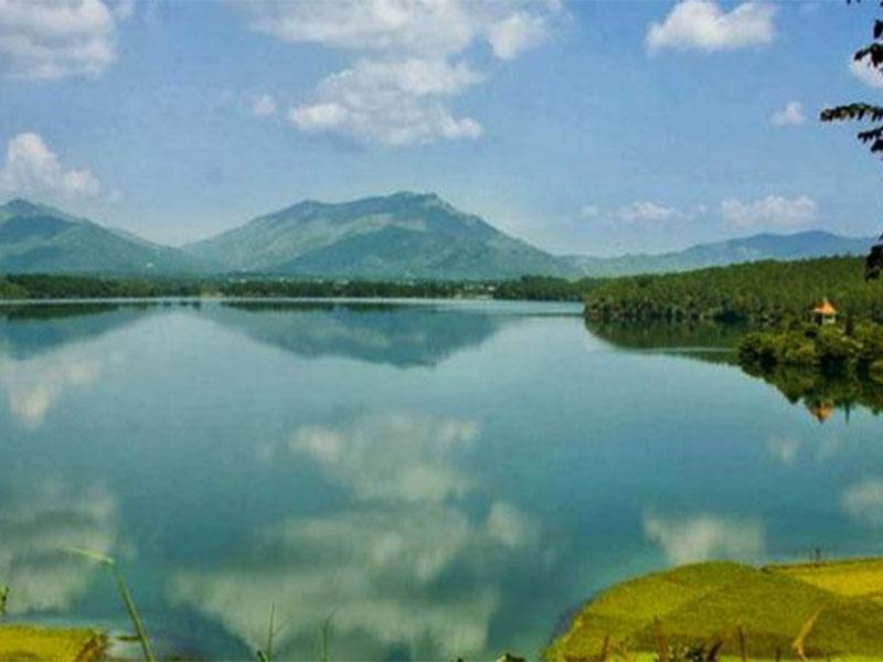 Đến với Gia Lai bạn không nên bỏ lỡ những địa điểm du lịch Pleiku đầy thơ mộng này nhé