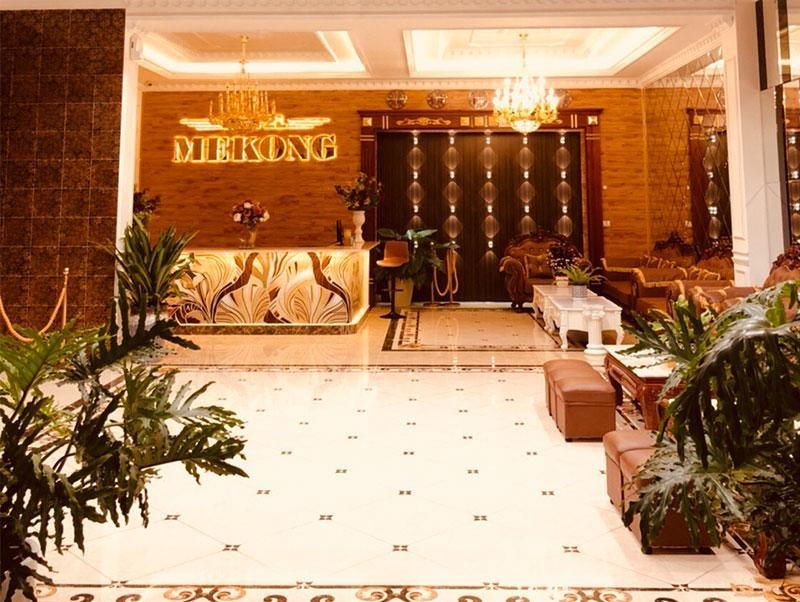 Hotel MeKong Gia Lai - Món quà lý tưởng cho chuyến nghỉ dưỡng hoàn hảo