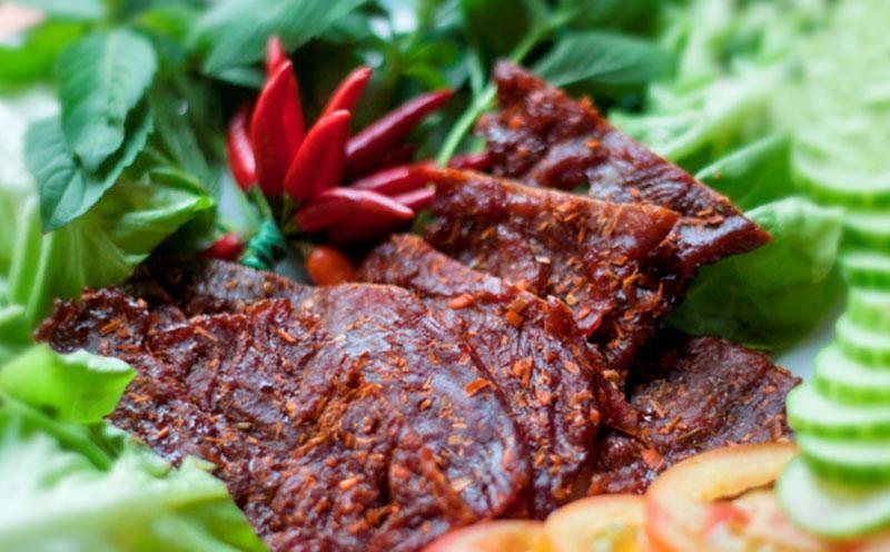 Thực phẩm đặc sản Gia Lai làm quà khi đi du lịch Gia Lai